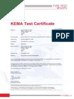 2.8 Lv Type Test Result