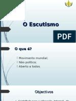 Ser Escuterio
