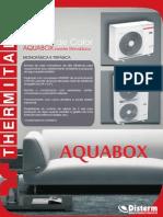 Catálogo THERMITAL AQUABOX