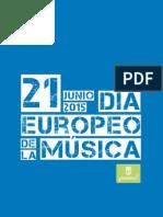Dia Music a 2015