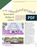 Downland Gridshell