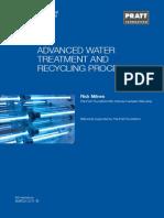 Advane Water Treatment