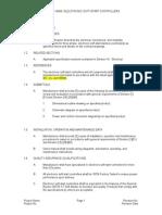 ASTAT XT Guideform Specifications