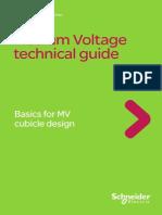 Medium Voltage Design Guide