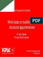 Seminar Wind