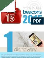 Ways To Use Beacon
