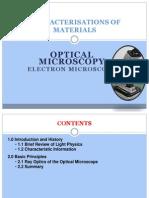 L4 Optical Microscope