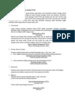Analisis Laporan Keuangan Entitas ETAP