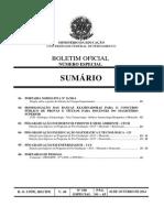 Edital Do Doutorado