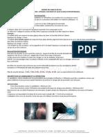 a2pvb Identification Des Vitrage Norme en 12600 en 356 Vitrage Stadip