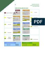 Calendario Gráfico 15_16
