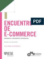 Ecommerce - IESE.pdf
