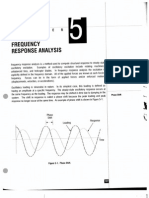 Frequency Responce Analysis