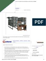 Life Test racks of bulbs sharadha instruments.pdf