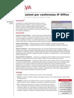 Avaya ConferEnza