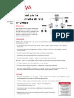 Avaya Connettività IP