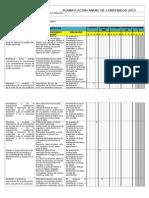 Planificación Segundo semestre 7° Básico