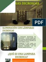 LAMPARAS DICROICAS