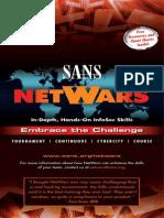 Brochure Netwars 2013