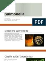 Expo Salmonella