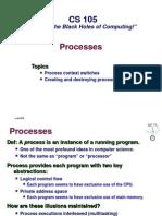 Class15 Processes