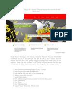 Jual Script Money Exchanger 2015 Version Unlimited Payment Processor PLUS SMS GATEWAY
