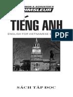 ESL Vietnamese Bklt