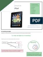 CASO PRACTICO Marketing Mix en iPad