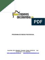 Modelo Psicosocial Copasosdecolombia