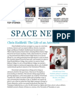 space news - sukhbir g