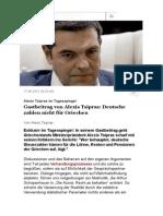 2015-06 Alexis Tsipras im Tagesspiegel