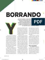 L8 Borrando