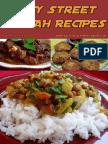 Grey Street Casbah Recipes - 3