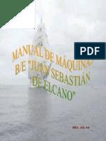 Maquinas JS El Cano