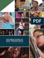 Urban Annual Report 2013-14 FINAL