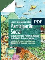 Participação Social Na Elaboração de PM