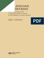 Calveiro Pilar - Violencias de Estado