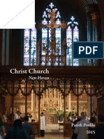 Christ Church Parish Profile 2015