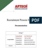 Document Rps