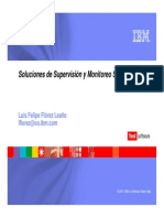 Licenciamiento Familia IBM Monitoring