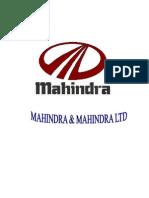 Mahendra and Mahendra