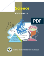 Science (English Version) for Class 9-10