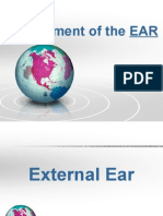 Assessment of the Ear, Nose and Throat