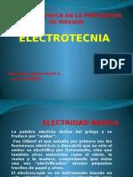 Pp de Electridad Basica