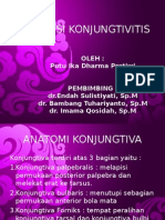 PPT KONJUNGTIVITIS.pptx