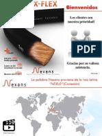 Presentación Freetox Flex - V2