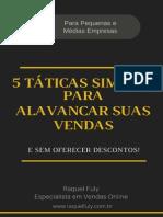 eBook 5 Táticas