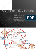 Antirretrovirales Expo