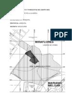 Informe de Analisis Mirador Alameda