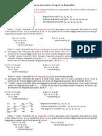 Parcurgerea Unei Matrice C++/pascal